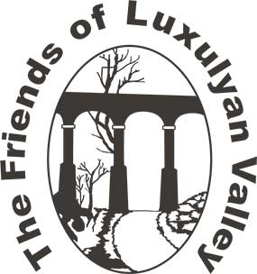 The Friends of Luxulyan Valley